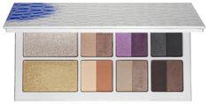 Beauty Must-Have: The Prettiest Metallic Palette You'll Ever Use  - HarpersBAZAAR.com