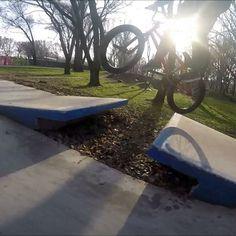 Miniclip :) #ride #bmx #bike #bmxvideo #video #followforfollow #likeforlike #vans #cult #kinkbmx #wethepeople #bsdforever #sunnyroad #snrd #gopro #goodsession #bmxlife by jo_kyy