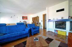 4,5-Zimmer-Wohnung in der Karlsruher Oststadt: Wohnbereich