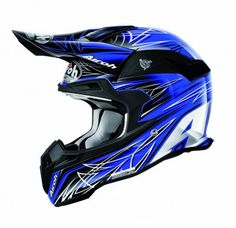 53 Best Airoh Images Hockey Helmet Motocross Helmets Dirt Bikes