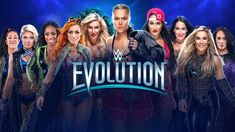 Spoiler: Hall Of Famer Reportedly Set For WWE Evolution, NXT Superstars and Rumored Card. WWE Evolution huge spoilers and rumored matches. Sasha Banks Theme, Do The Evolution, Wwe Quotes, Wwe Events, Wwe Ppv, Carmella Wwe, Wwe Pictures, Baseball Live, Nxt Divas