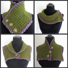 PDF Crochet Pattern Quick and Easy Crocheted by BellaCrochet