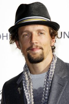 JASON MRAZ. When my first love for fedoras formed.