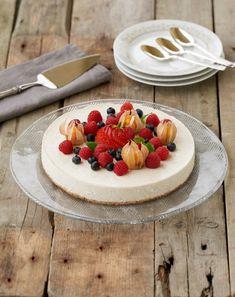 Raw Cake, Nom Nom, Cupcake, Treats, Cheese, Food, Sweet Like Candy, Cupcake Cakes, Meals