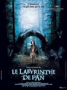 Pan's Labyrinth Poster 4
