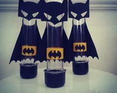 Tubete Batman