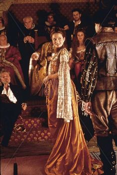 Gabriella Pescucci, from Dangerous Beauty aka The Honest Courtesan.  This is my favorite costume film of all time.