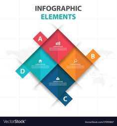 Royalty-Free Vector Images by (over Image Infographics, Business Infographics, Infographic Templates, Business Brochure, Creative Brochure, Brochure Design, Flyer Design, Banner Vector, Banner Template