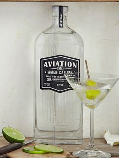 5 Gins You Should Add to Your Liquor Cabinet  - CountryLiving.com