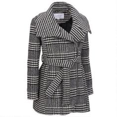 #WLDreamFallWardrobe #Win #Giveaway @wilsonsleather1  Jessica Simpson Plaid Wool-Blend Walker