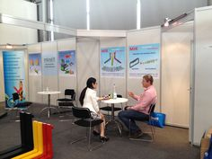 CeMAT Hannover 2014