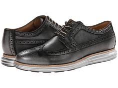 Cole Haan Lunargrand Long Wing The best!!!!