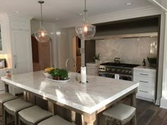 Pro #2070911 | West Michigan Granite, Inc. | Grandville, MI 49418 Grandville Mi, Backsplash, Granite, Countertops, Tile Floor, Michigan, Tiles, Flooring, Kitchen
