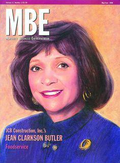 MBE Magazine May 2000 | #EPI #MBEmag #Entrepreneur #Procurement #SupplierDiversity