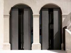 Villa a Positano / Lazzarini Pickering Architetti