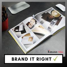 Brand It Right ✅ Want to be a leading name in the industry? With exclusive branding services and a team of specialists, get your branding right with Brand You! Be number one in the industry and see your brand strive for success! . . #brand #b2b Strive For Success, Branding Services, Brand It, Number One, A Team, You Got This, Its Ok