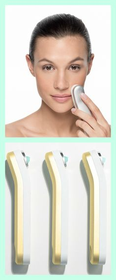 "Are the products in your skincare regime being pushed to their full potential? This is the one ""Game-Changing"" Device you need to make your skincare products work better & faster.  JeNu has been shown to be safe, as well as effective, with 100% of women reporting softer, smoother skin, decreased fine lines and wrinkles, and a brighter, more radiant complexion."