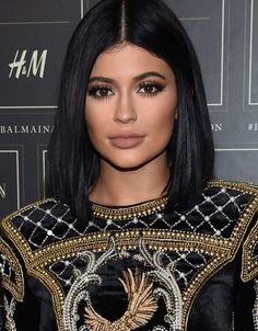 Cabelo Kylie Jenner