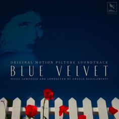 Blue Velvet by Angelo Badalamenti
