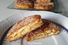 Estas galletas parecen sacadas de la mejor de las pastelerías. RECETAS Y A COCINAR SE HA DICHO!!!