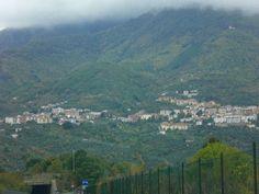 Calabritto (Alta Valle del Sele - prov. Avellino)