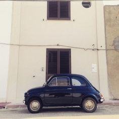 Welcome to #Sicily - Torretta Granitola, un borgo su un mare di quiete #Sicilia #Travel