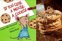 10 Foodie Reads for Kids - Official Summer Reading & Eating List! Books w/ corresponding recipes.