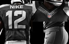 photos de nike 2012 uniformes nfl