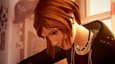 Life is Strange: Before the Storm - Chloe Still Isn't Nice