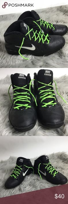 buy online a6574 ac1ab NIKE Air Visi Pro 3 Basketball Shoes Great pre-owned condition. Very  minimal signs