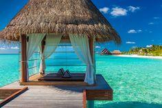 Tahiti dá 10 dias de viagem de graça para casais ou família