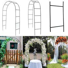 2021 Decor Trends: DIY Ideas for Rustic Wedding Arch Floral Wedding Decorations, Wedding Themes, Flower Decorations, Wedding Ideas, Decor Wedding, Arch Decoration, Ceremony Decorations, Garden Wedding, Wedding Cake