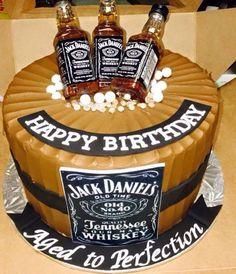 bon anniversaire whisky