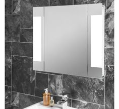 The 20 Best Led Bathroom Mirror Cabinets Images On Pinterest