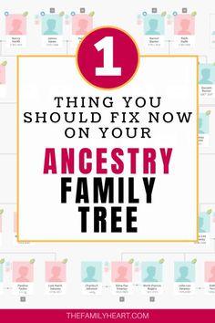 Genealogy Websites, Genealogy Chart, Genealogy Research, Family Genealogy, Family Tree Maker, Family Tree Chart, Family Trees, Genealogy Organization, Organizing Tips
