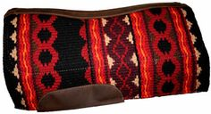 Mayatex Riverland Blanket with Woven Contour Pad | ChickSaddlery.com