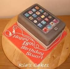Image result for cool 18th birthday cakes boy Cakes For Boys, Birthday Cakes, 18th, Lunch Box, Cool Stuff, Image, Birthday Cake, Bento Box, Happy Birthday Cakes