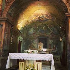 Chiesa dell'Ospedale Vecchio, Casalmaggiore (Cremona)  #idcasalmaggiore #invasionidigitali #invasionidigitalicr #casalmaggiore #proloco