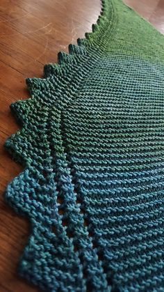 Willowbrook (named after the street I used to live on, in Toronto), is a long triangular shawlette that is just the right length to wrap around the neck once. Garter stitch is knit to a slightly loose gauge to create a soft cushy fabric that drapes nicely.