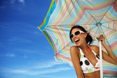 Healthy Beach Tips