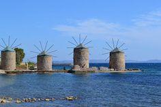 Weddings in Chios