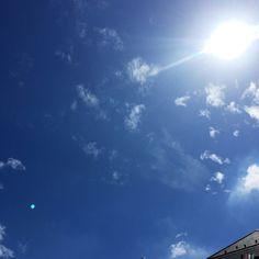 2016/09/03 いい天気