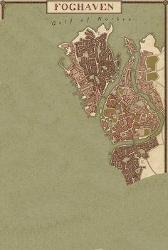 Fantasy Map Maker, Fantasy City Map, Fantasy World, Fantasy Art, Map Sketch, Imaginary Maps, Village Map, Dungeon Maps, Art Story