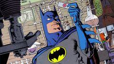 Director Matt Reeves Wants To See A 'Detective' Version of Batman