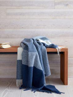 Blåfjell 100% wool