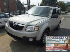 2008 MAZDA TRIBUTE $9900.00, $1450 DOWN PAYMENT , $81.66 WEEKLY !!