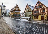Three Day Frankfurt to Munich - Romantic Road, Rothenburg, Hohenschwangau, Neuschwanstein #germanytours #frankfurt