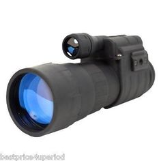 Magnetic Compass For Night Vision Monoculars And Googles Scopes, Optics & Lasers Sporting Goods