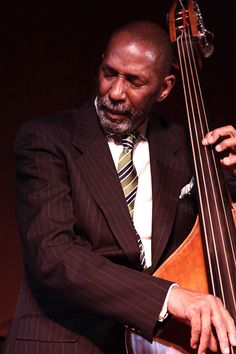 Ron Carter, the Maestro Jazz Artists, Jazz Musicians, Music Artists, Live Music, My Music, Ron Carter, Double Bass, Jazz Guitar, Miles Davis