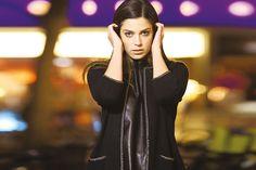 11 Cashmere, Fashion, Fall Winter, Moda, Cashmere Wool, Fashion Styles, Paisley, Fashion Illustrations